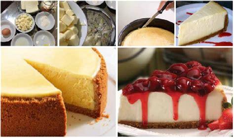 cara membuat fruit cheesecake resep cara membuat cheesecake roti tawar kukus praktis dan