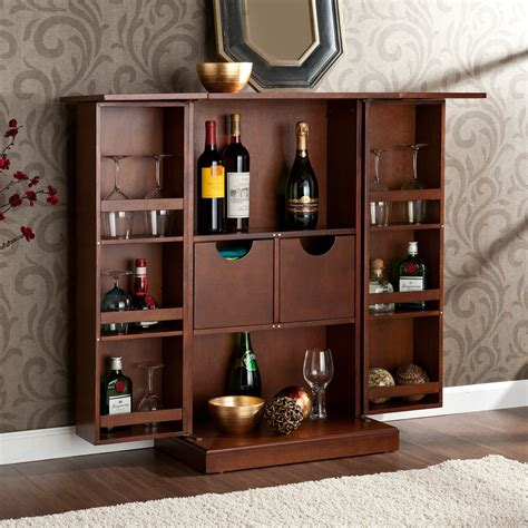 small bar cabinet in enchanting home bar in images about mini bar cabinet design ideas http www thedomainfairy