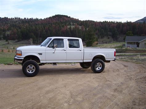 nissan pickup 1997 custom 1997 ford pickup truck autos post