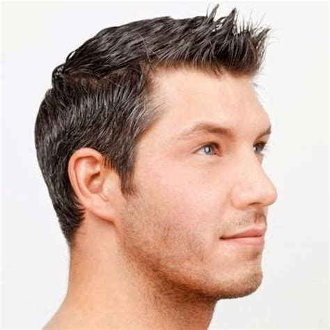 mens hair front flip 30 cool mens short hairstyles 2014 2015 mens