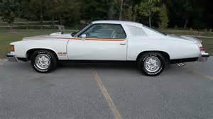 Pontiac Can Am 1977 Pontiac Lemans Can Am T93 Chicago 2013