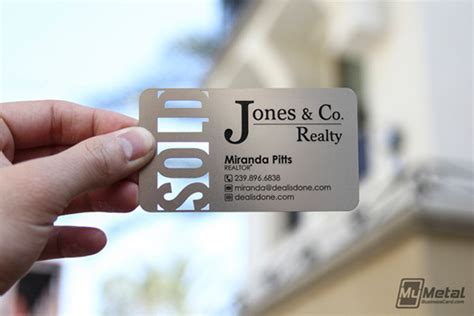 real estate investor cool business cards templat 15 cool real estate business cards printaholic