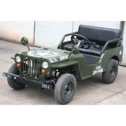 Mini Jeeps Mini Jeep Willys Atv Atv110cc 250cc Zhejiang Cavalier