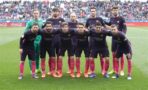 barcelona squad barcelona players 2017 related keywords barcelona