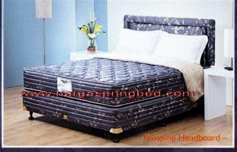 Bed Guhdo Standard 120 X 200 Prospine Set guhdo new prima standard simpati furniture