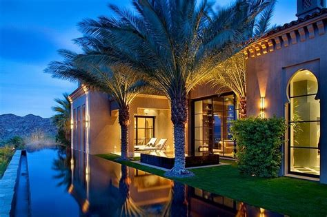 Moroccan Style Decor In Your Home by A Taste Of Morocco Stunning House In California Has