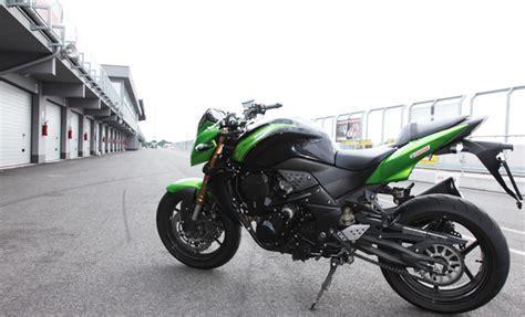 Aufkleber Für Kawasaki Z 750 by Z750 R Am Ring Testbericht
