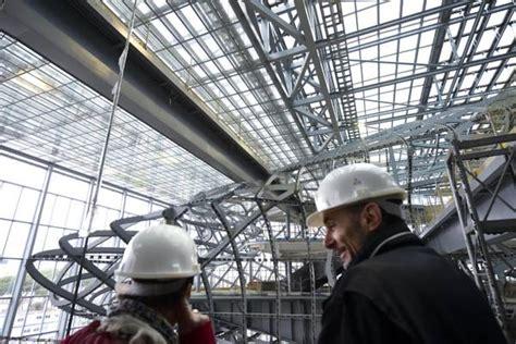 cambio di destinazione d uso con opere interne grognards la nuvola all eur lavori a rischio stop