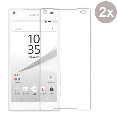 Hikaru Tempered Glass Sony Xperia Z5 Premium Clear sony xperia z5 compact tempered glass screen