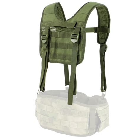 h harness hydration carrier condor outdoor h harness