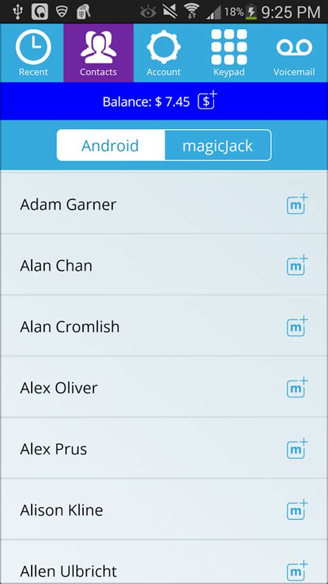 magicjack android apk january 2014