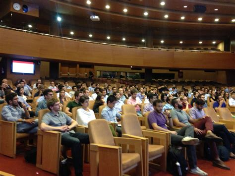 Pau Mba by Iese Year Students Kick Their Mba Journey Iese