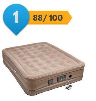 Best Air Mattress Brand by Insta Air Mattress Reviews Of The Top 3 November 2016