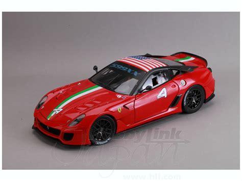 Ferari 599xx Assembly Kit 1 24 599xx detail set kit by hobby