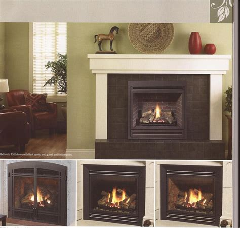 Fireplace Air Conditioner by Zarvaragh Heating And Air Conditioning Toronto Gta