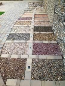 Garden Stones And Gravel Landscape Gravel Idea Gallery Centurion Of Arizona