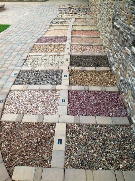 How To Determine Square Footage Of House by Landscape Gravel Idea Gallery Centurion Stone Of Arizona