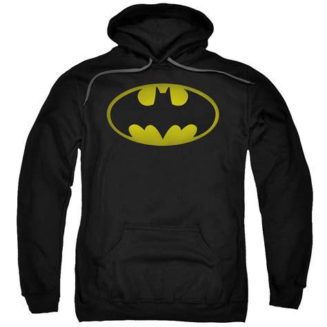 Pullover Hoodie Batman batman symbol faded pullover hoodie