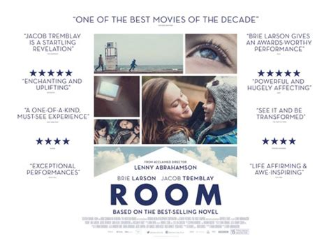 Room Synopsis Empire Cinemas Synopsis Room