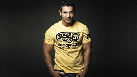 abraham john widescreen hd wallpapers of john abraham auto design tech