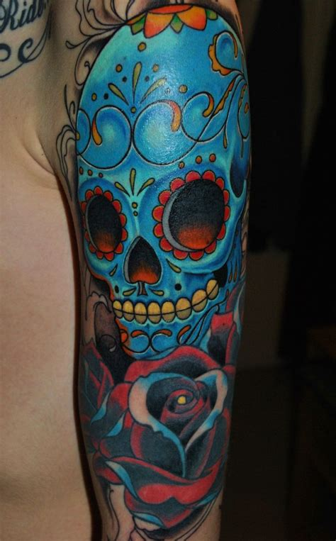 mexican skull tattoo designs 2375 best images about mexican and american on