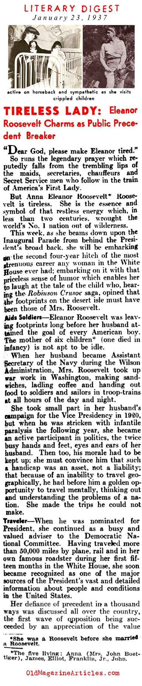 Eleanor Roosevelt Essay by Essays On Eleanor Roosevelt