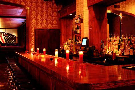 Coyote Ugly Saloon - Ugly Pix - VIP Room Bar