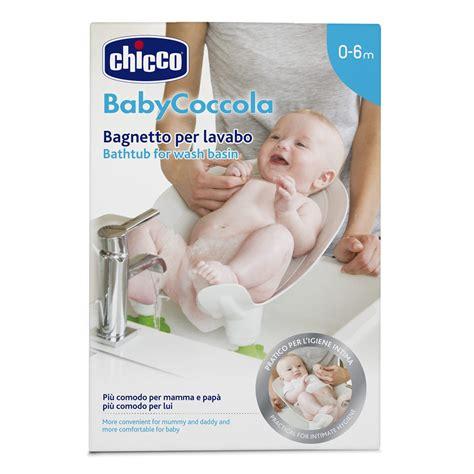 baignoire chicco baignoire d appoint pour lavabo blanc de chicco sur allob 233 b 233