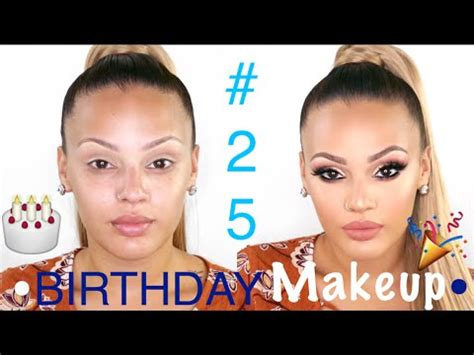 Make Up Viva Terbaru birthday make up tutorial viva glam kay