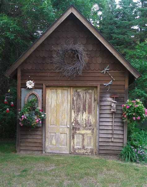 Outhouse Shed Plans by Outhouse Shed Design Woodworking Projects Plans