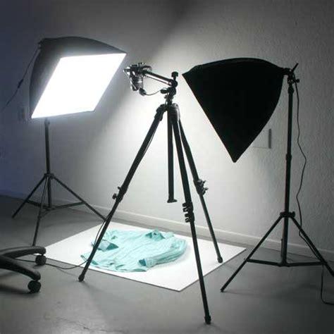 flat clothing photography kit