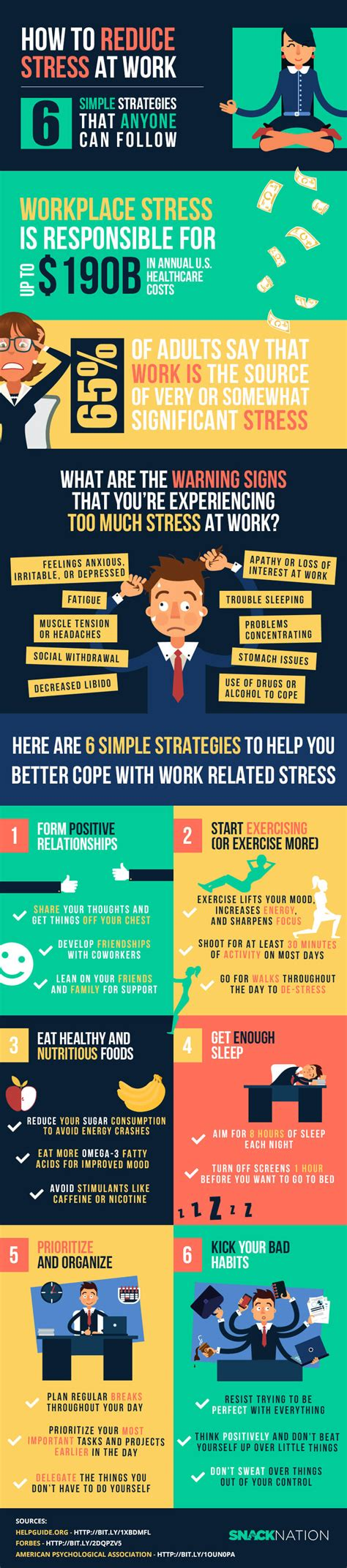 how to downsize how to reduce stress at work 6 simple strategies anyone can follow