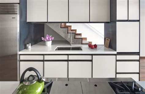 interview architect james cleary on designing the kitchen fisher paykel kitchen 171 inhabitat green design