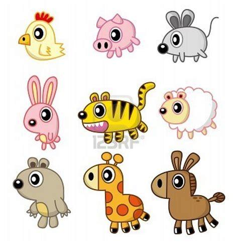 imagenes animales animados tiernos animales animados