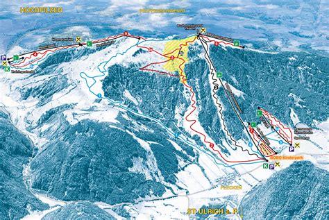 st jakob im haus skigebiet pistenplan buchensteinwand pillersee st ulrich am