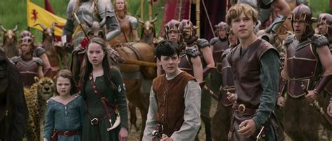 The The With And The Wardrobe by The Chronicles Of Narnia The The Witch The