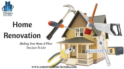home renovation services in kochi house reconstruction