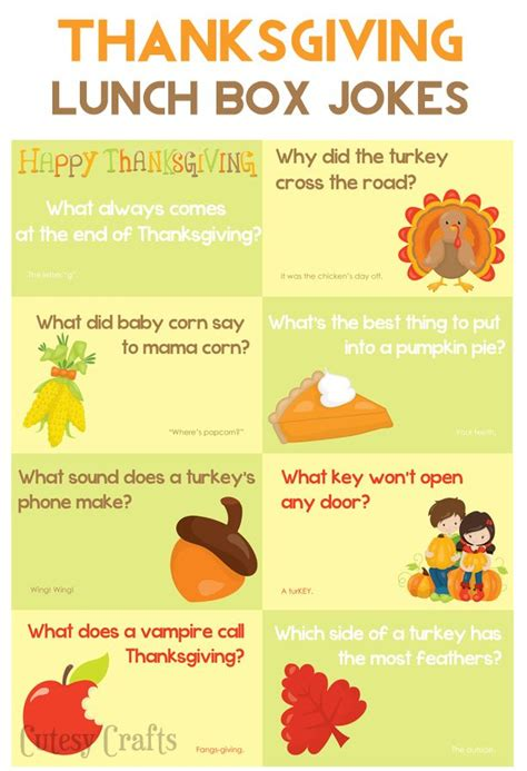 printable thanksgiving jokes and riddles 1000 images about lunch notes on pinterest hidden