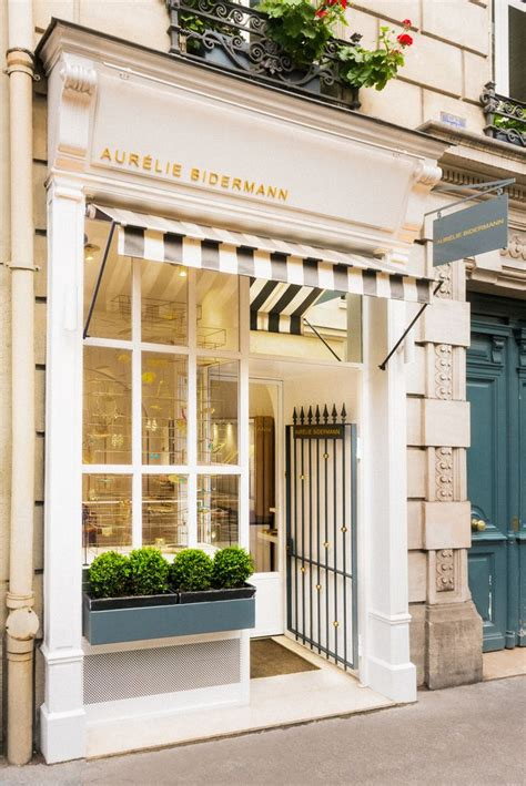Shop Front Awning by Awning Toldos Beautiful Planters