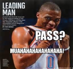Westbrook Meme - welcome to memespp com