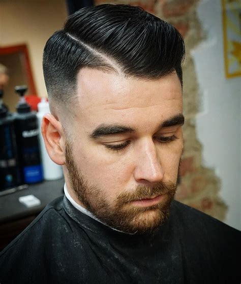 mens square crop haircut newhairstylesformen2014 com classic square crop mens haircut 25 best ideas about 1920s
