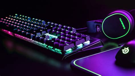 Sale Steelseries Apex M750 steelseries releases the complete package mechanical gaming keyboard the apex m750