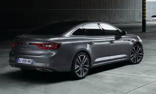 Renault A The New Renault Talisman Is Out And It S Unmistakably