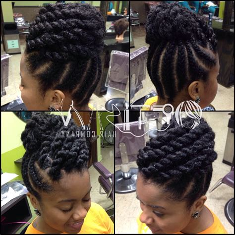 black natural hairstyles pinterest updo hairstyles for black natural hair 1000 images about