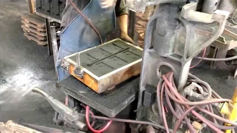 foundry pattern making youtube aluminum sand casting pattern making machining 3d printing