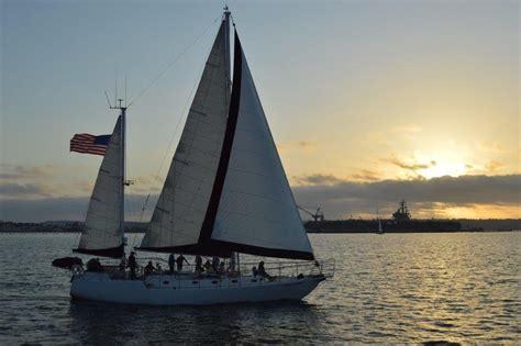 sailboat rental san diego san diego boat rental sailo san diego ca ketch boat 7781