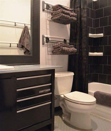 Man Bathroom Ideas | man cave bathroom ideas man cave pinterest