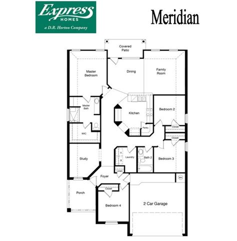 floor plans for homes in texas dr horton homes floor plans fresh meridian parkview fort