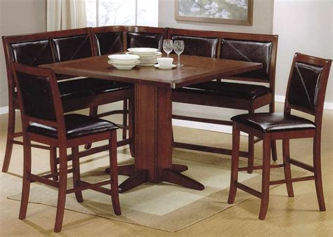 Kitchen Counter Set Counter Height Kitchen Tables Set Ideal Counter Height