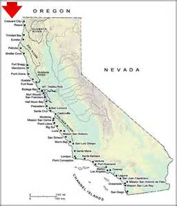 california points of interest map is water desalination the answer aaaa hyacinth harvesting